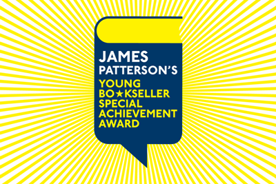 James Patterson award